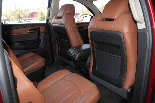 2015 Chevrolet Traverse LTZ AWD - HIT THE ROAD PKG - SUNROOFS! Mooresville , NC 44