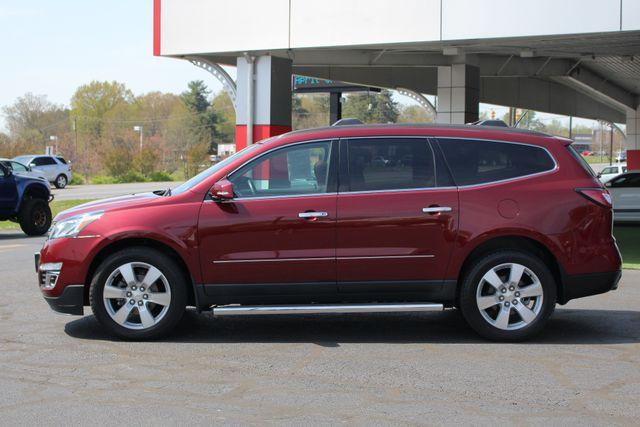 2015 Chevrolet Traverse LTZ AWD - HIT THE ROAD PKG - SUNROOFS! Mooresville , NC 17