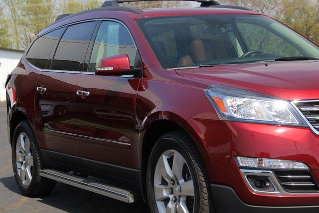 2015 Chevrolet Traverse LTZ AWD - HIT THE ROAD PKG - SUNROOFS! Mooresville , NC 28