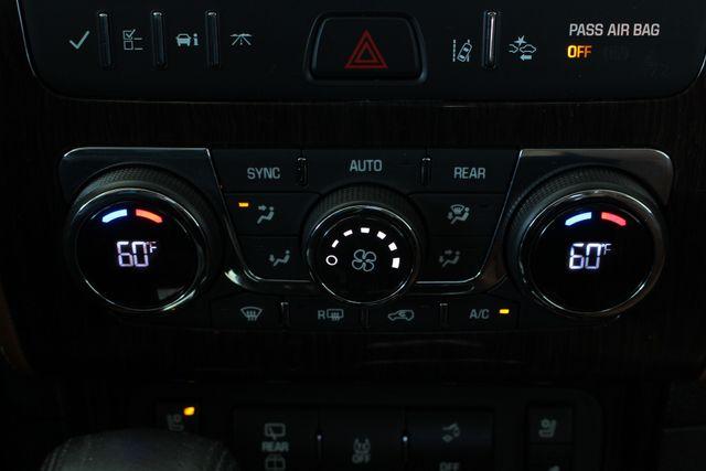 2015 Chevrolet Traverse LTZ AWD - HIT THE ROAD PKG - SUNROOFS! Mooresville , NC 37