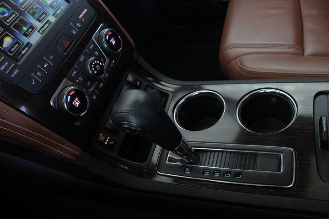 2015 Chevrolet Traverse LTZ AWD - HIT THE ROAD PKG - SUNROOFS! Mooresville , NC 39