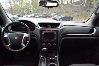 2015 Chevrolet Traverse LT Naugatuck, Connecticut 11
