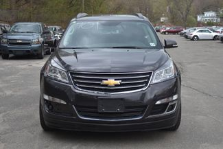 2015 Chevrolet Traverse LT Naugatuck, Connecticut 7