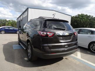 2015 Chevrolet Traverse 2LT AWD. LTHR. NAVI. PANORAMC ROOF SEFFNER, Florida 10