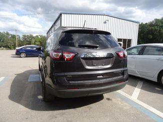 2015 Chevrolet Traverse 2LT AWD. LTHR. NAVI. PANORAMC ROOF SEFFNER, Florida 11