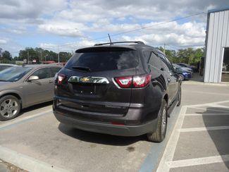 2015 Chevrolet Traverse 2LT AWD. LTHR. NAVI. PANORAMC ROOF SEFFNER, Florida 12