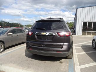 2015 Chevrolet Traverse 2LT AWD. LTHR. NAVI. PANORAMC ROOF SEFFNER, Florida 13