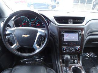 2015 Chevrolet Traverse 2LT AWD. LTHR. NAVI. PANORAMC ROOF SEFFNER, Florida 28