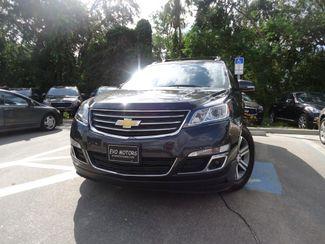 2015 Chevrolet Traverse 2LT AWD. LTHR. NAVI. PANORAMC ROOF SEFFNER, Florida 7
