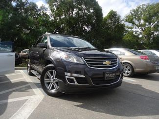 2015 Chevrolet Traverse 2LT AWD. LTHR. NAVI. PANORAMC ROOF SEFFNER, Florida 8