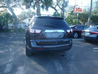 2015 Chevrolet Traverse 2LT AWD. NAVIGATION. LEATHER. PANORAMIC SEFFNER, Florida 10