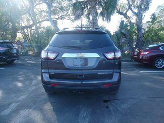 2015 Chevrolet Traverse 2LT AWD. NAVIGATION. LEATHER. PANORAMIC SEFFNER, Florida 13