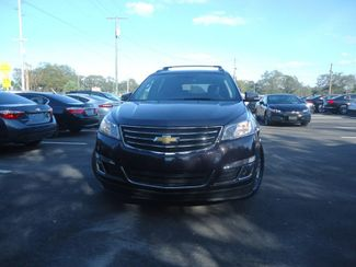 2015 Chevrolet Traverse 2LT AWD. NAVIGATION. LEATHER. PANORAMIC SEFFNER, Florida 7