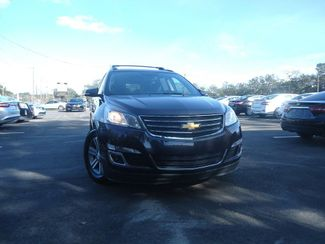 2015 Chevrolet Traverse 2LT AWD. NAVIGATION. LEATHER. PANORAMIC SEFFNER, Florida 8