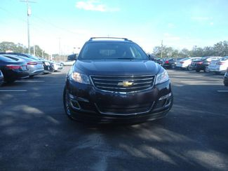 2015 Chevrolet Traverse 2LT AWD. NAVIGATION. LEATHER. PANORAMIC SEFFNER, Florida 9