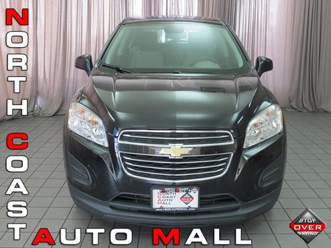 2015 Chevrolet Trax LS in Akron, OH