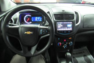 2015 Chevrolet Trax LS W/ BACK UP CAM Chicago, Illinois 9