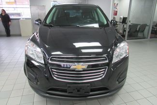 2015 Chevrolet Trax LS W/ BACK UP CAM Chicago, Illinois 1