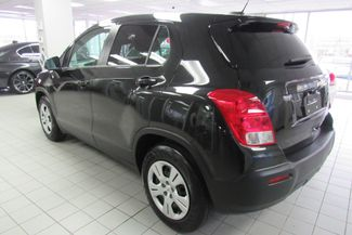 2015 Chevrolet Trax LS W/ BACK UP CAM Chicago, Illinois 4