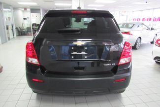 2015 Chevrolet Trax LS W/ BACK UP CAM Chicago, Illinois 5