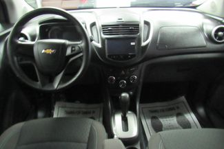 2015 Chevrolet Trax LS W/ BACK UP CAM Chicago, Illinois 13