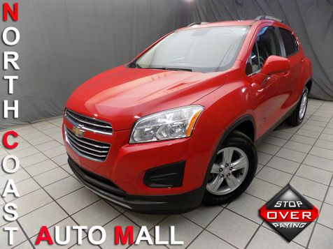 2015 Chevrolet Trax LT in Cleveland, Ohio