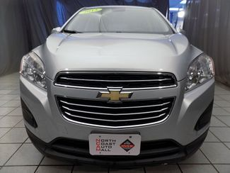 2015 Chevrolet Trax LS  city Ohio  North Coast Auto Mall of Cleveland  in Cleveland, Ohio