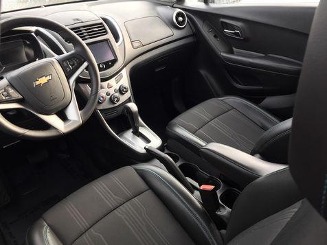 2015 Chevrolet Trax LT   Dayton, OH   Harrigans Auto Sales in Dayton, OH