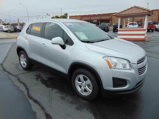 2015 Chevrolet Trax LS   Kingman, Arizona   66 Auto Sales in Kingman Arizona