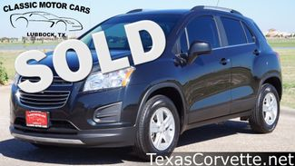 2015 Chevrolet Trax LT | Lubbock, Texas | Classic Motor Cars in Lubbock, TX Texas