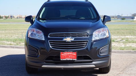 2015 Chevrolet Trax LT | Lubbock, Texas | Classic Motor Cars in Lubbock, Texas