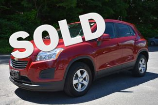 2015 Chevrolet Trax LS Naugatuck, Connecticut
