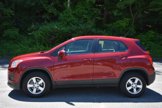 2015 Chevrolet Trax LS Naugatuck, Connecticut 1