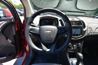 2015 Chevrolet Trax LS Naugatuck, Connecticut 16