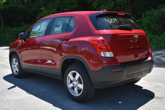 2015 Chevrolet Trax LS Naugatuck, Connecticut 2