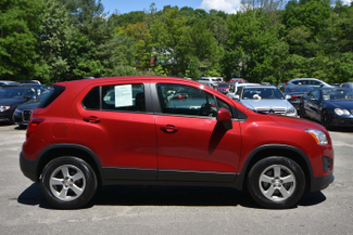 2015 Chevrolet Trax LS Naugatuck, Connecticut 5