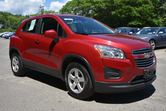 2015 Chevrolet Trax LS Naugatuck, Connecticut 6