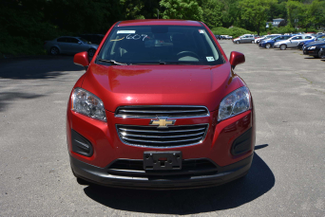 2015 Chevrolet Trax LS Naugatuck, Connecticut 7