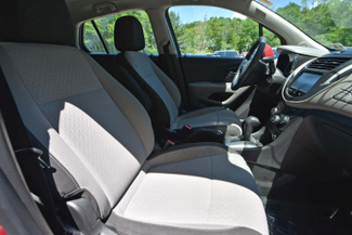 2015 Chevrolet Trax LS Naugatuck, Connecticut 8