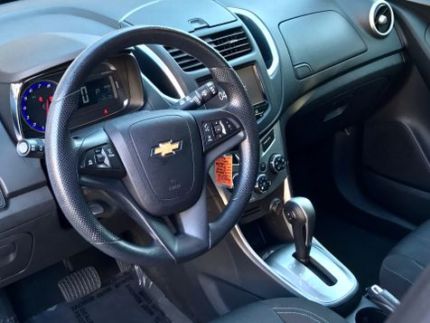 2015 Chevrolet Trax LT in Puyallup, Washington
