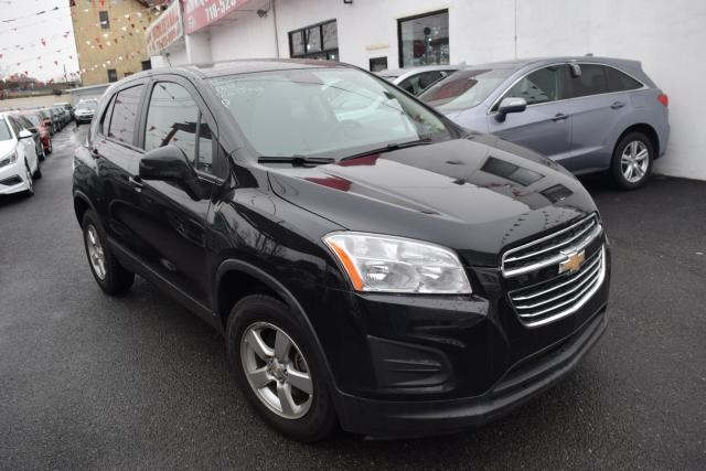 2015 Chevrolet Trax LS Richmond Hill, New York 1