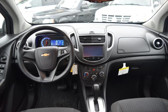 2015 Chevrolet Trax LS Richmond Hill, New York 11