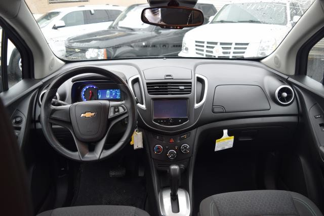 2015 Chevrolet Trax LS Richmond Hill, New York 12