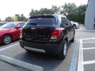 2015 Chevrolet Trax LT SEFFNER, Florida 10