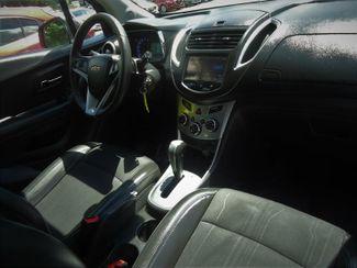 2015 Chevrolet Trax LT SEFFNER, Florida 15