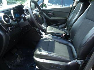 2015 Chevrolet Trax LT SEFFNER, Florida 3
