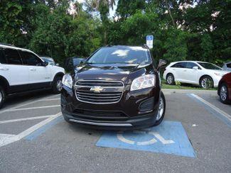 2015 Chevrolet Trax LT SEFFNER, Florida 5