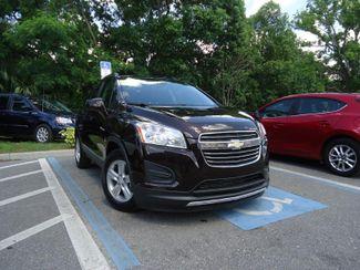 2015 Chevrolet Trax LT SEFFNER, Florida 6