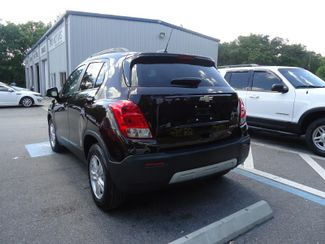 2015 Chevrolet Trax LT SEFFNER, Florida 8
