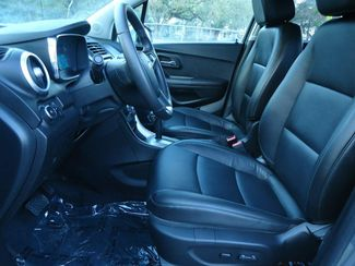 2015 Chevrolet Trax LTZ SEFFNER, Florida 12